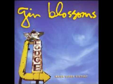 Gin Blossoms - The End Of The World