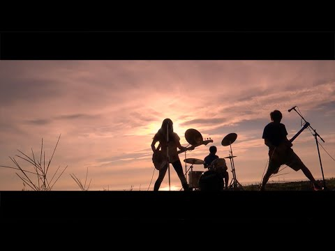 "【MV③】LONGMAN ""Sunset"""