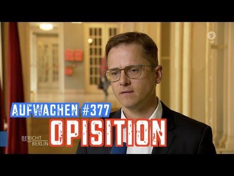 Aufwachen #377: Europawahlkampf, CO2-Steuer & Seenotrettung