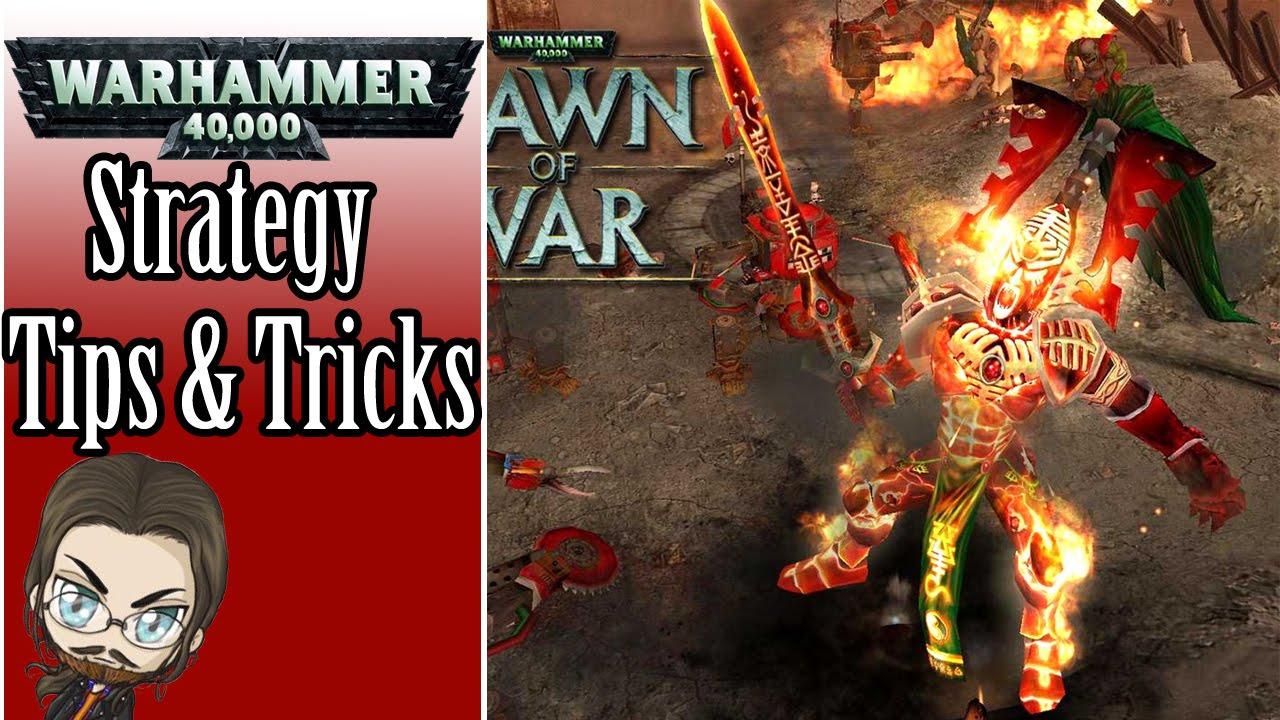 warhammer soulstorm cheats