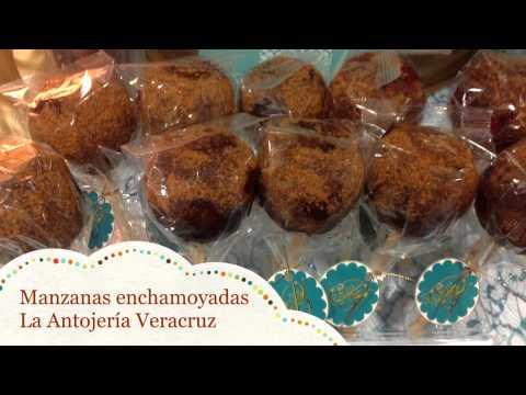 Mesa de dulces 15 años de La Antojería Veracruz