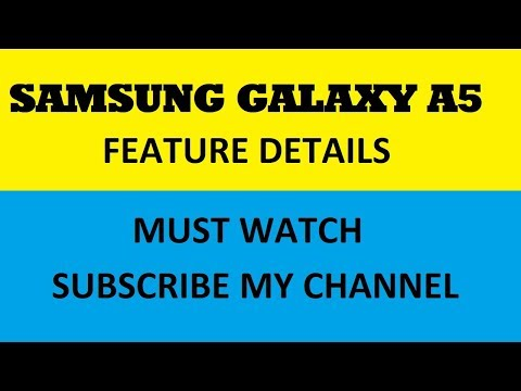 Review Samsung Galaxy A5 2018 Indonesia - GONE INFINITY!!!.
