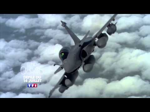 Vidéo Bande annonce TF1  voix droite