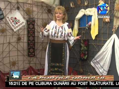 Mariana Gantu  -Am crezut in tine!