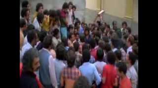 """LULA E A LINHA DE MONTAGEM"""", FILME DA TAPIRI CINEMATOGRÁFICA - 1981"""