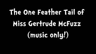 Gertrude McFuzz INSTRUMENTAL