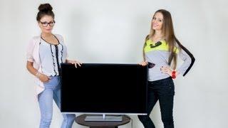 видео телевизор тошиба