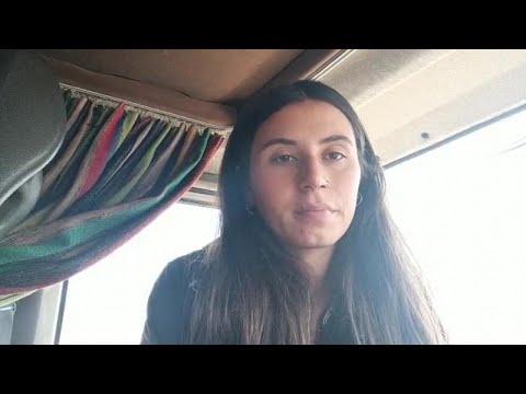 Hindistan'da tecavüz çetesinden kurtulan Türk kadın kendi ülkesinden tehdit alıyor