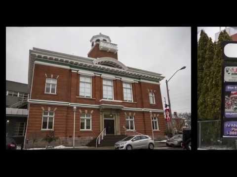 Curves  - Bowmanville, Clarington, Ontario