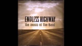 Widespread Panic - Chest Fever / Endless Highway
