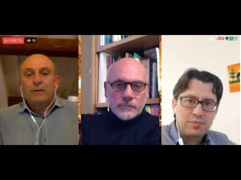 """Niente come prima: """"il futuro"""" con Sebastiano Venneri"""