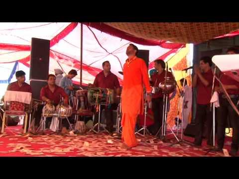 Naugaja Peer Mela 2014 Pind Bhanoki - Part 25 - Gurdas Mann