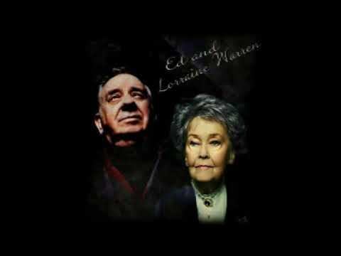 Lorraine Warren Interview 5/25/05 on Dimensions: Encounters