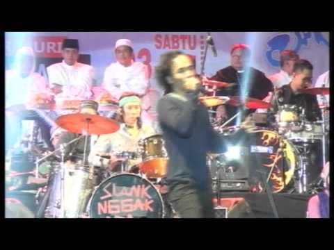 Ngaji Bareng SLANK feat Ki Ageng Ganjur - HUT Pemalang 441 part 1