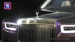 Phantom dijual pada harga bermula RM2.2 juta