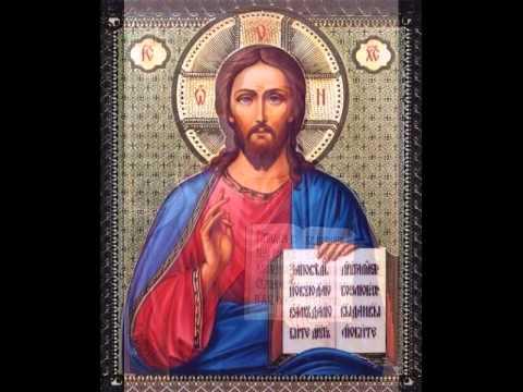 Иконы  и картины православной  церкви