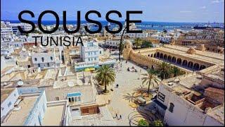 Sousse , Tunisia HD