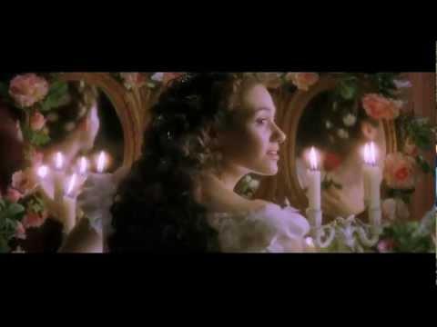 Bette Midler - The Rose (Phantom of the Opera 2004)