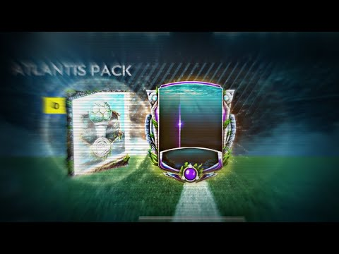 FIFA MOBILE 20- TREASURE HUNT ATLANTIS BEST PACK OPENING! WE GOT A MASTER! HOW TO GET A FREE 98 OVR!