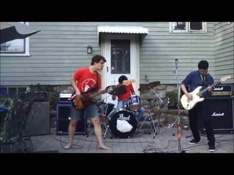 Smashing Pumpkins  Cherub Rock  Band