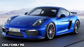 New Ferrari Dino, A Driver's Porsche 911, Audi TT-Q - Fast Lane Daily