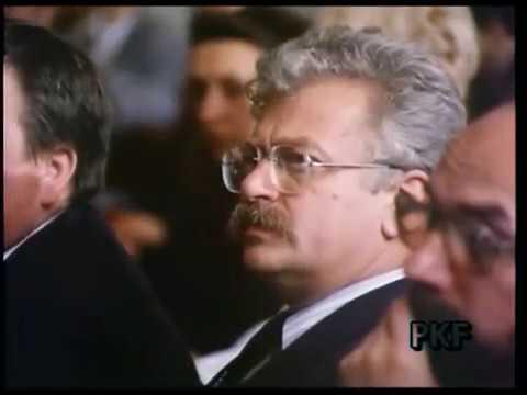 24.06.1992 Olszewski Macierewicz opuszczają Kaczyńskiego