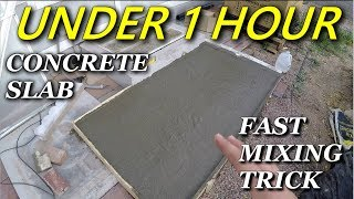Download How To Build Concrete Driveways In Sections By