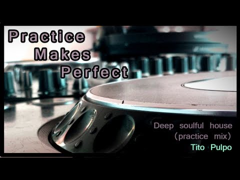 Deep Soulful House mix  - September 2013 - The Gospel According to Tito