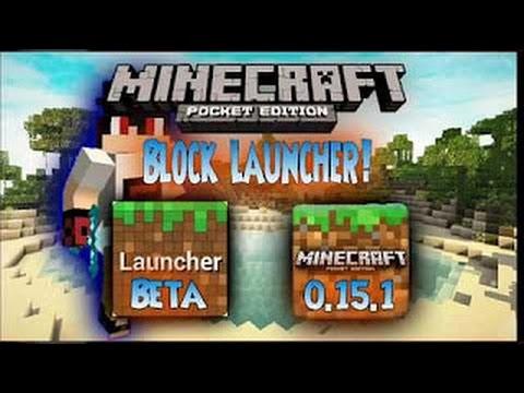 Minecraft block launcher pro free