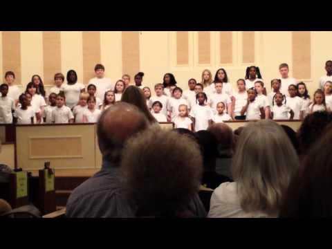 Forestdale baptist school music program