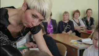 Открытый урок по литературе О.В. Ахметовой