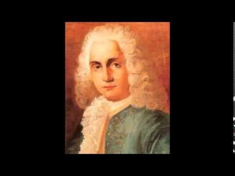 Download Bach-Marcello: Concerto in D minor BWV 974 - Pieter Dirksen
