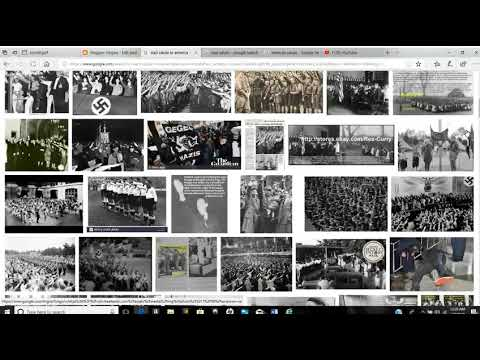 DeBunking the Hitler salute. Unification of Secret societies Take Down Of the African American PT1