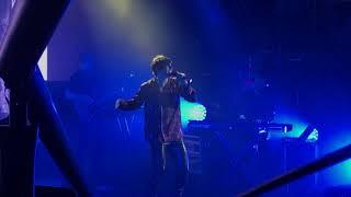 Alekseev Океанами Стали Remix Aurora Concert Hall СПб 03 01 2018