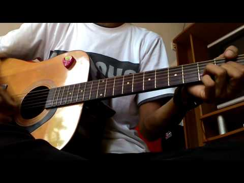 Virzha - hadirmu (cover by rend)