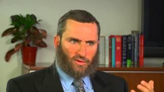Jewish Jesus: Rabbi Shmuley Boteach Extended Interview