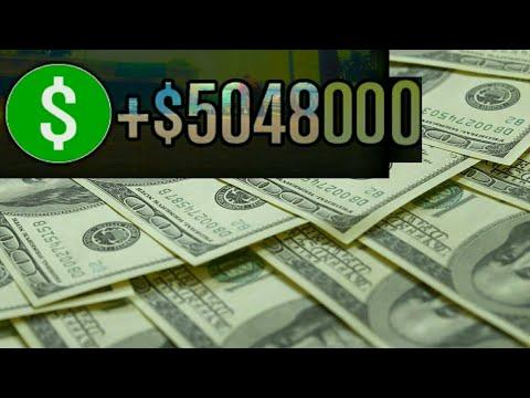 Вопрос: Как получить бесконечные деньги в Grand Theft Auto 5 (GTA V)?