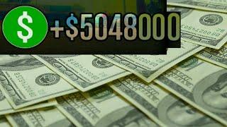 Как заработать в гта 5 за несколько минут пару миллионов$$$ (How to earn in gta 5)