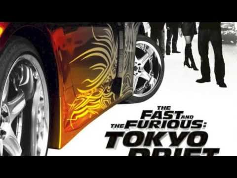 04 - Restless - The Fast & The Furious Tokyo Drift Soundtrack