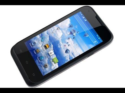 Explay sky телефон (обзор)