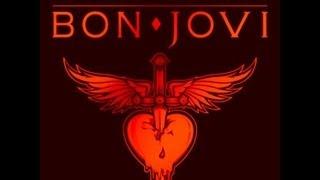 Bon Jovi - Anastacia ♪ ♫ ♬  You Give Love A Bad Name  ♬ ♫ ♪  MashUp - Lyrics