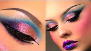 A VERY IN DEPTH DRAG MAKEUP TUTORIAL | Lucy Garland