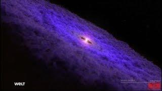 Neues im Universum - Einem Phänomen auf der Spur | Dokumentation | Deutsch | HD