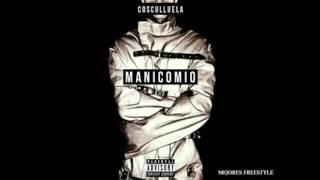 Manicomio - Cosculluela [Audio Oficial]