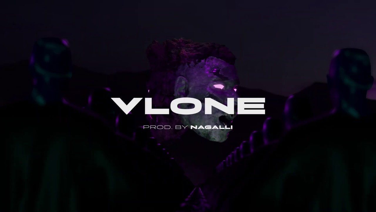 Jé x Igu - VLONE (Prod. Nagalli) | HORA DO RUSH Vol. 1