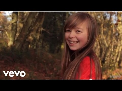 Connie Talbot - Beautiful World (HQ)