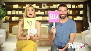Marjorie De Sousa Y Julian Gil Confiesan Quien Es Mejor Amante