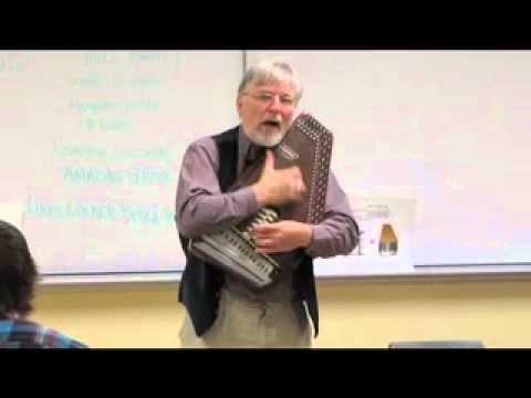 My Folk Music Lecture (various stringed instruments)