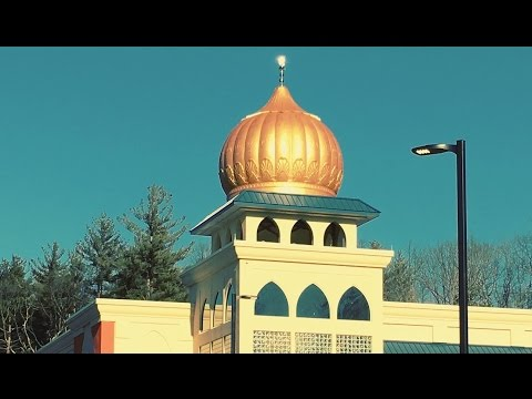 REAL LIFE ALADDIN PALACE !? ( An Arabian Style Building In Massachusetts ) ABANDONED ??