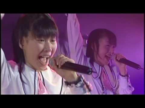 AKB48 Team K 1st Stage PARTY ga Hajimaru yo